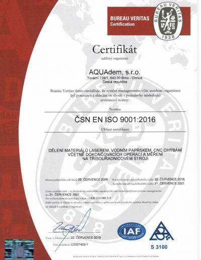 certifikat-iso-cz